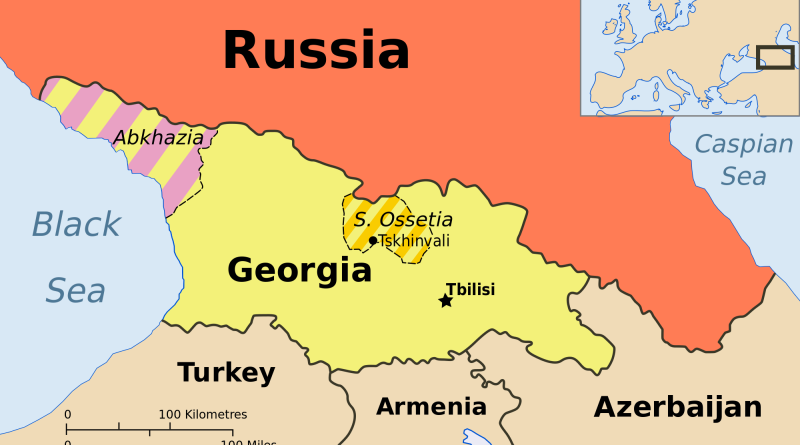Georgia-Russia border checkpoint to resume on March 1, 2010