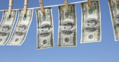Money Laundering and its Impact on Sustainable Economic Development