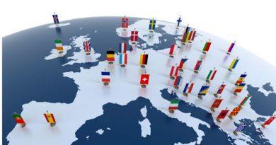 ევროპის ბაზარზე გასატანი ქართული პროდუქციის ასორტიმენტი
