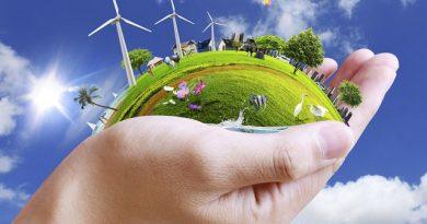 მწვანე ეკონომიკა და საქართველო