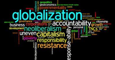 გლობალიზაცია და მისი გამოწვევები