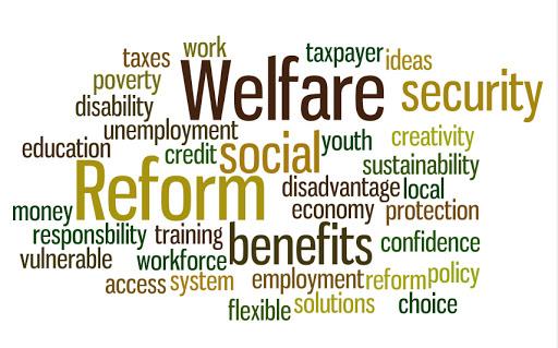სოციალური პოლიტიკა და მისი გამოწვევები საქართველოში
